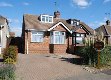 2 bed semi-detached house for sale in Templar Drive, Kingsthorpe, Northampton NN2