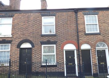 Thumbnail 1 bed terraced house to rent in Buxton Road, Macclesfield