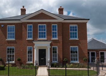 Thumbnail 2 bed flat for sale in Richmond Park, Whitfield, Dover, Kent
