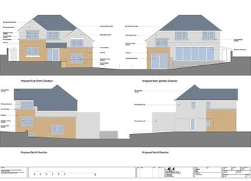 Thumbnail Land for sale in Downs Way, Tadworth, Surrey.