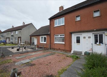 Thumbnail 2 bed terraced house for sale in Craignethan View, Kirkmuirhill, Lanark