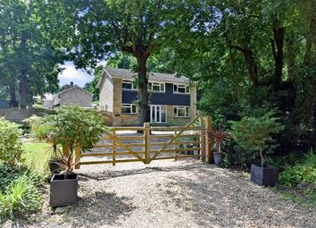 Thumbnail 3 bed detached house for sale in Quarr Close, Binstead, Isle Of Wight