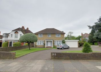 Thumbnail 1 bed detached house for sale in Wades Hill, Winchmore Hill