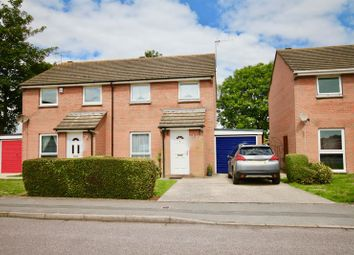 Thumbnail 3 bed semi-detached house to rent in Old Farm Way, Dorchester