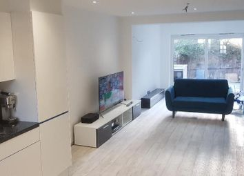 2 bed terraced house for sale in Mapeshill Place, Willesden Green, London NW2