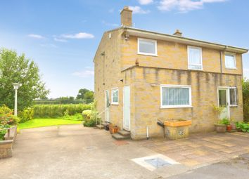 Thumbnail 3 bed detached house for sale in Ripon Road, Killinghall, Harrogate