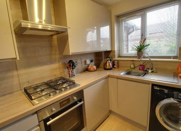 Thumbnail 2 bed terraced house to rent in Larwood Grove, Edlington, Doncaster