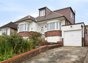 Thumbnail 5 bed detached bungalow for sale in Stanley Road, Northwood
