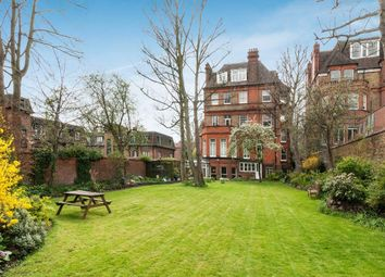 Lyndhurst Gardens, Hampstead, London NW3