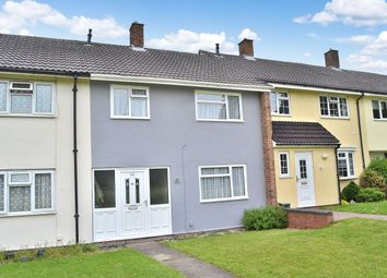 Thumbnail 3 bed terraced house for sale in East Park, Harlow