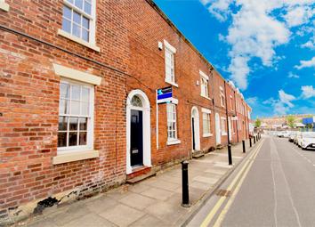 3 bed terraced house for sale in St. Wilfrid Street, Preston PR1