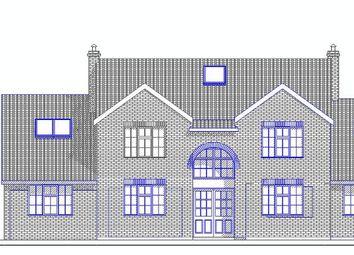 Thumbnail Land for sale in Linster Grove, Borehamwood