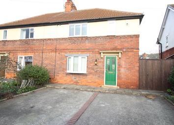 Thumbnail 3 bedroom semi-detached house for sale in Allens Cottage, Eastgate, Worksop