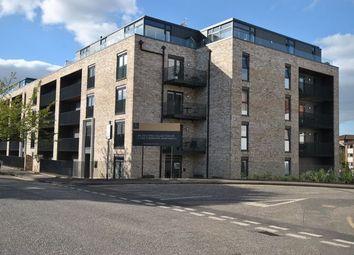 Thumbnail 2 bedroom flat to rent in Brunswick Road, Edinburgh, Midlothian EH3,