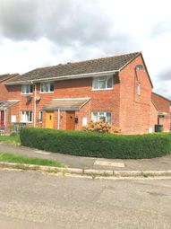 Thumbnail 2 bed end terrace house for sale in Flemming Avenue, Chalgrove, Oxford
