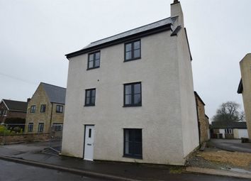 Thumbnail 2 bed semi-detached house for sale in Northfield, Town End, Shirland, Alfreton, Derbyshire