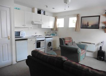 1 bed flat for sale in Lugley Street, Newport, Isle Of Wight PO30