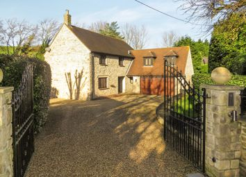 Thumbnail 5 bed detached house for sale in Rodden Lane, Rodden, Weymouth