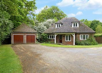 Thumbnail 4 bedroom detached house for sale in Shermanbury Grange, Brighton Road, Shermanbury, West Sussex