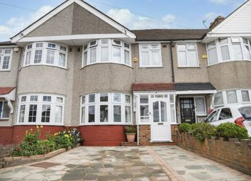 3 bed terraced house for sale in Dorchester Avenue, Bexley DA5