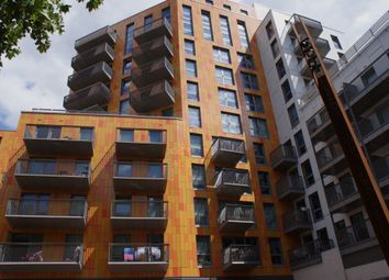 Thumbnail 1 bedroom flat for sale in Aurelia, Barking Road, Canning Town
