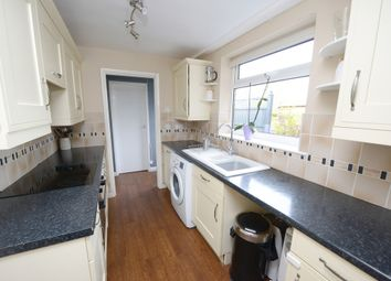 Thumbnail 2 bed terraced house for sale in New Road, Holymoorside, Chesterfield