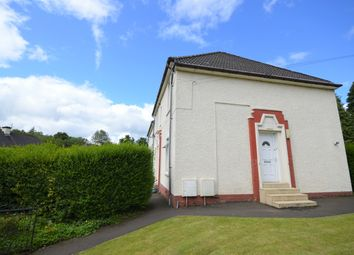 Thumbnail 2 bed flat for sale in Glebe Crescent, East Kilbride, Glasgow