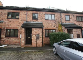 Thumbnail 2 bed flat to rent in St. Marys Court, Duke Street, Derby