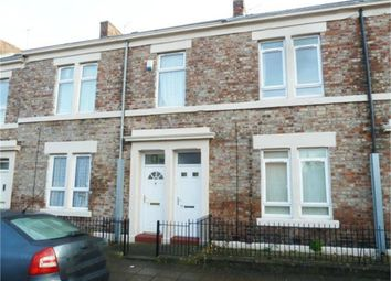 Thumbnail 3 bed flat for sale in Beaconsfield Street, Newcastle Upon Tyne, Tyne And Wear