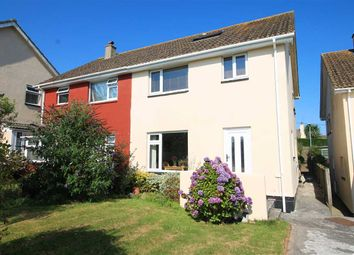Thumbnail 3 bed property for sale in Richmond Road, Pelynt, Looe