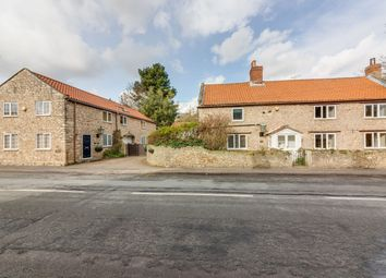 Thumbnail 4 bed detached house for sale in High Street, Campsall, Doncaster