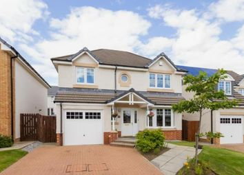 Thumbnail 4 bed detached house for sale in Tain Place, Kirkcaldy, Fife