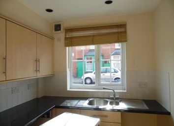 3 bed terraced house to rent in Oxford Road, Leicester LE2