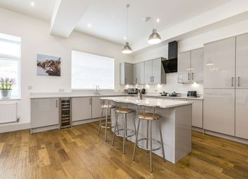 Thumbnail 6 bed terraced house for sale in Beckside Mews, Military Row, Crook