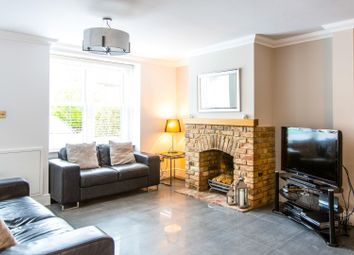 3 bed end terrace house for sale in Cromwell Road, Warley, Brentwood CM14
