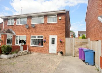 Thumbnail 3 bed semi-detached house for sale in Cardigan Way, Anfield, Liverpool