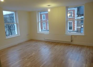 Thumbnail 1 bed triplex to rent in Princess May Road, Stoke Newington, Dalston, Hackney