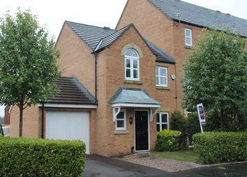 Thumbnail 3 bed terraced house for sale in Lord Lane, Audenshaw, Manchester