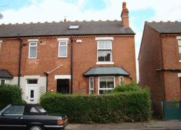 Thumbnail 4 bed property to rent in Willow Road, Carlton, Nottingham