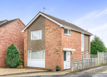 Thumbnail 3 bed detached house for sale in Ludford Close, Stratford-Upon-Avon