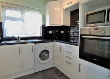 Thumbnail 1 bedroom flat for sale in Kings Drive, Thingwall, Wirral