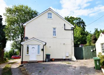 Thumbnail 3 bed terraced house for sale in Bryn Offa, Wrexham