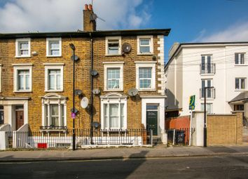 Thumbnail 1 bed flat for sale in Montague Road, Croydon