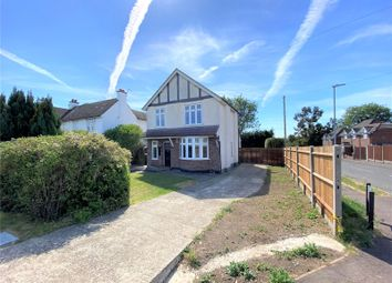Thumbnail 3 bed detached house to rent in Trowley Rise, Abbots Langley