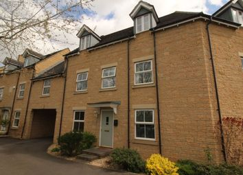 Thumbnail 4 bed terraced house for sale in Nightingale Way, Calne