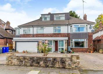 Thumbnail 7 bed detached house for sale in Beechpark Avenue, Northenden, Manchester, Gtr Manchester