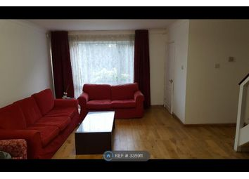 Thumbnail 3 bed terraced house to rent in Turnpike Link, Croydon