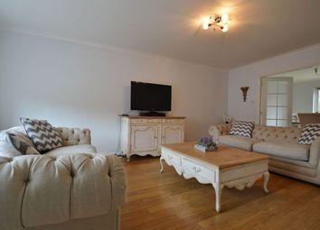 Thumbnail 4 bedroom detached house to rent in Laurel Lane, Cambuslang, Glasgow, Lanarkshire G72,
