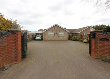 Thumbnail 4 bed property for sale in Mill Lane, Bradwell, Great Yarmouth