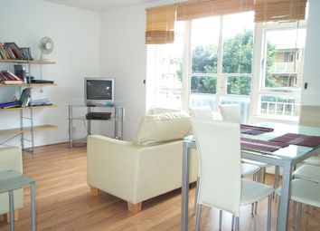 Thumbnail 3 bed duplex to rent in Trott Street, By Battersea (Village) Square